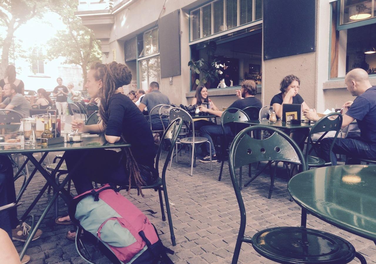 Café Zähringer