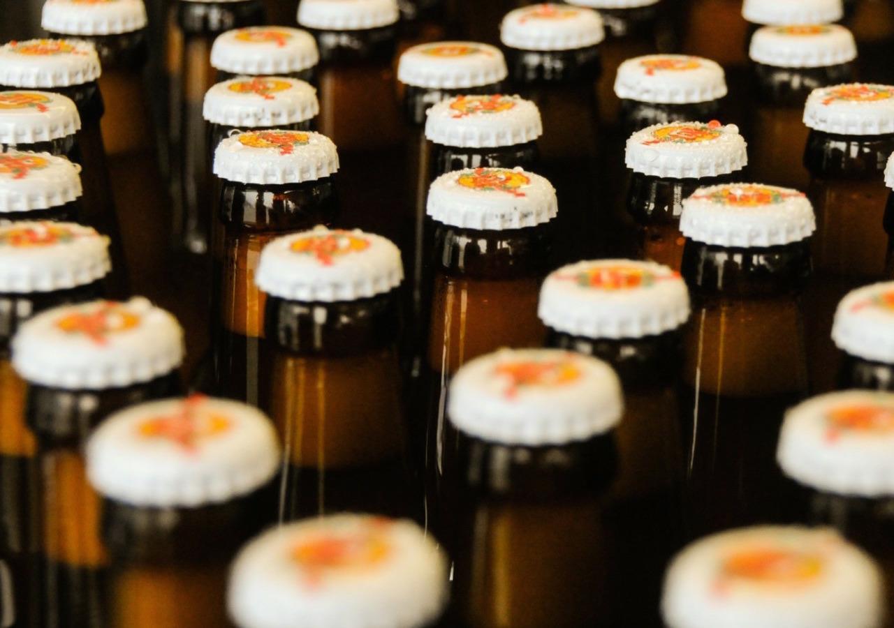 Lieblingsbrauereien Brauerei Mueller