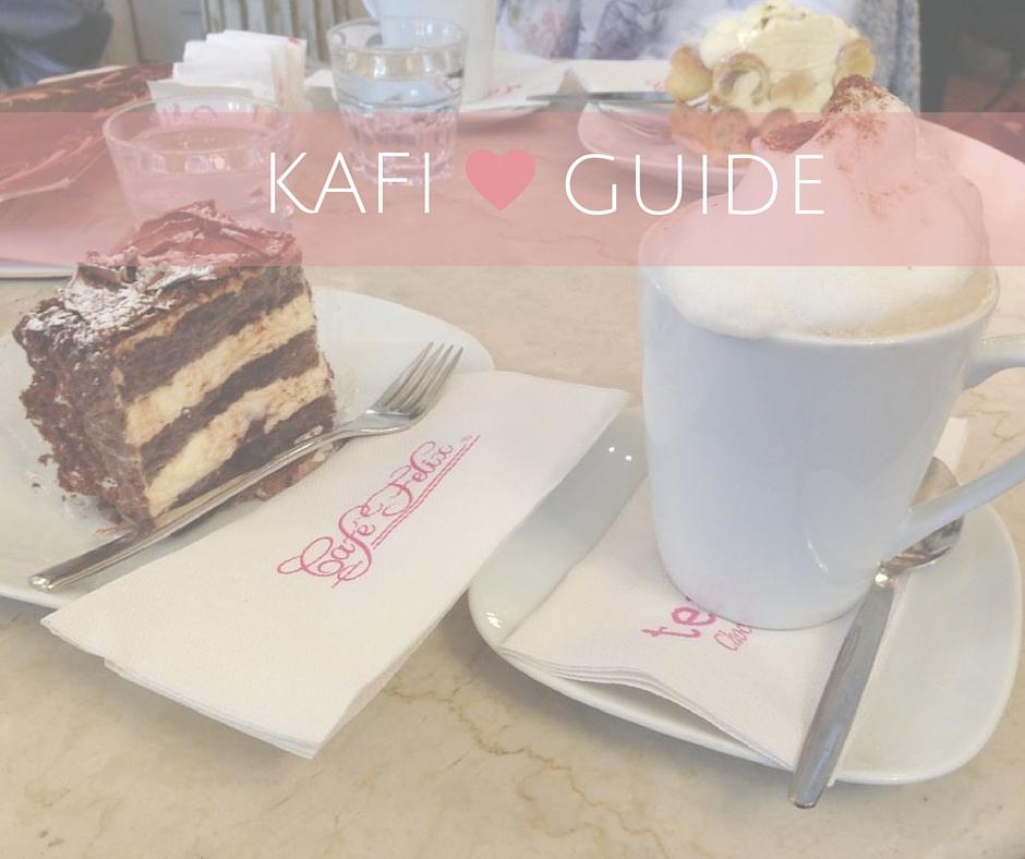Kafi Felix für den Kafi-Guide (Bellevue)