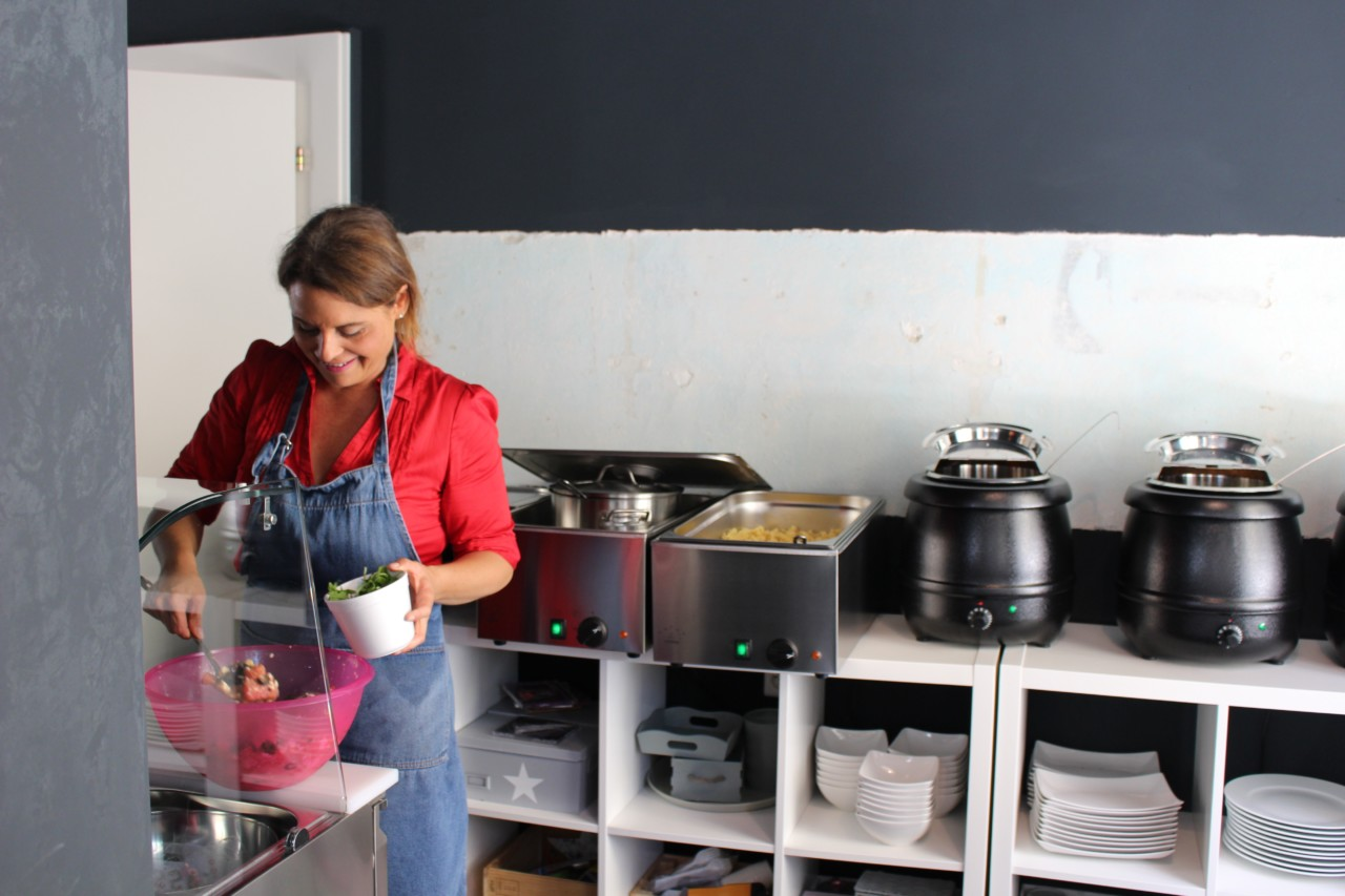 Sue's Kitchen