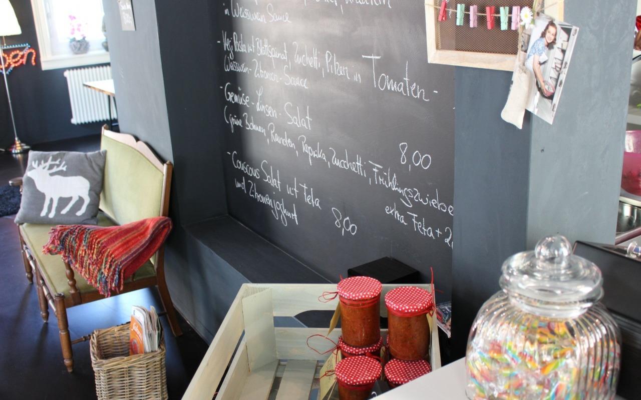 Neueröffnung: Sue's Kitchen Beim Lochergut