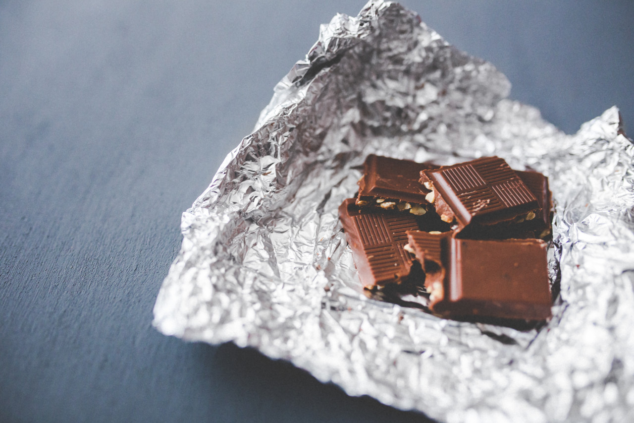 aphrodisierende küche: Schokolade
