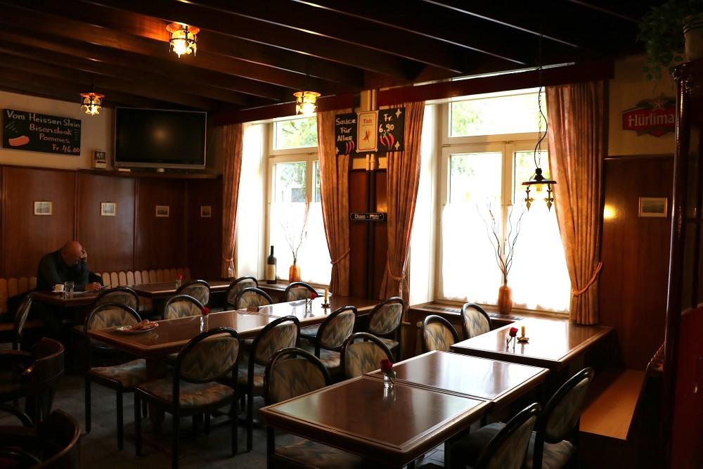 Restaurant Rietberg
