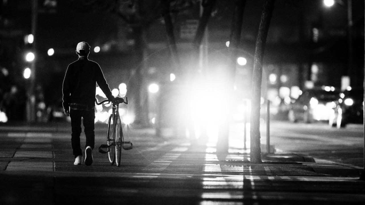 Nimm Dein Fahrrad, statt deines Autos