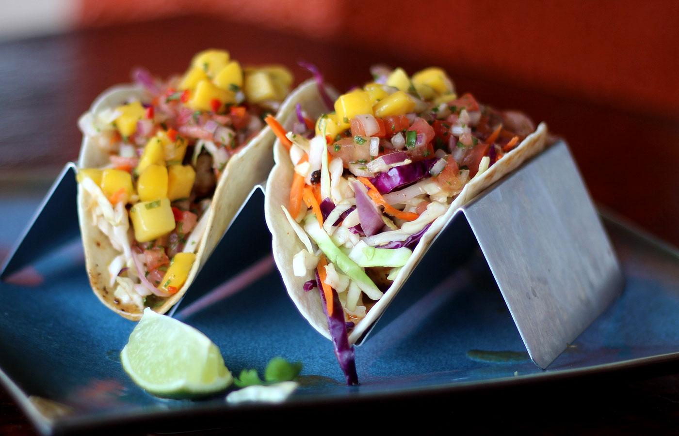 Ayayay! Die 3 neuesten mexikanischen Take-aways   Lunchgate Insider