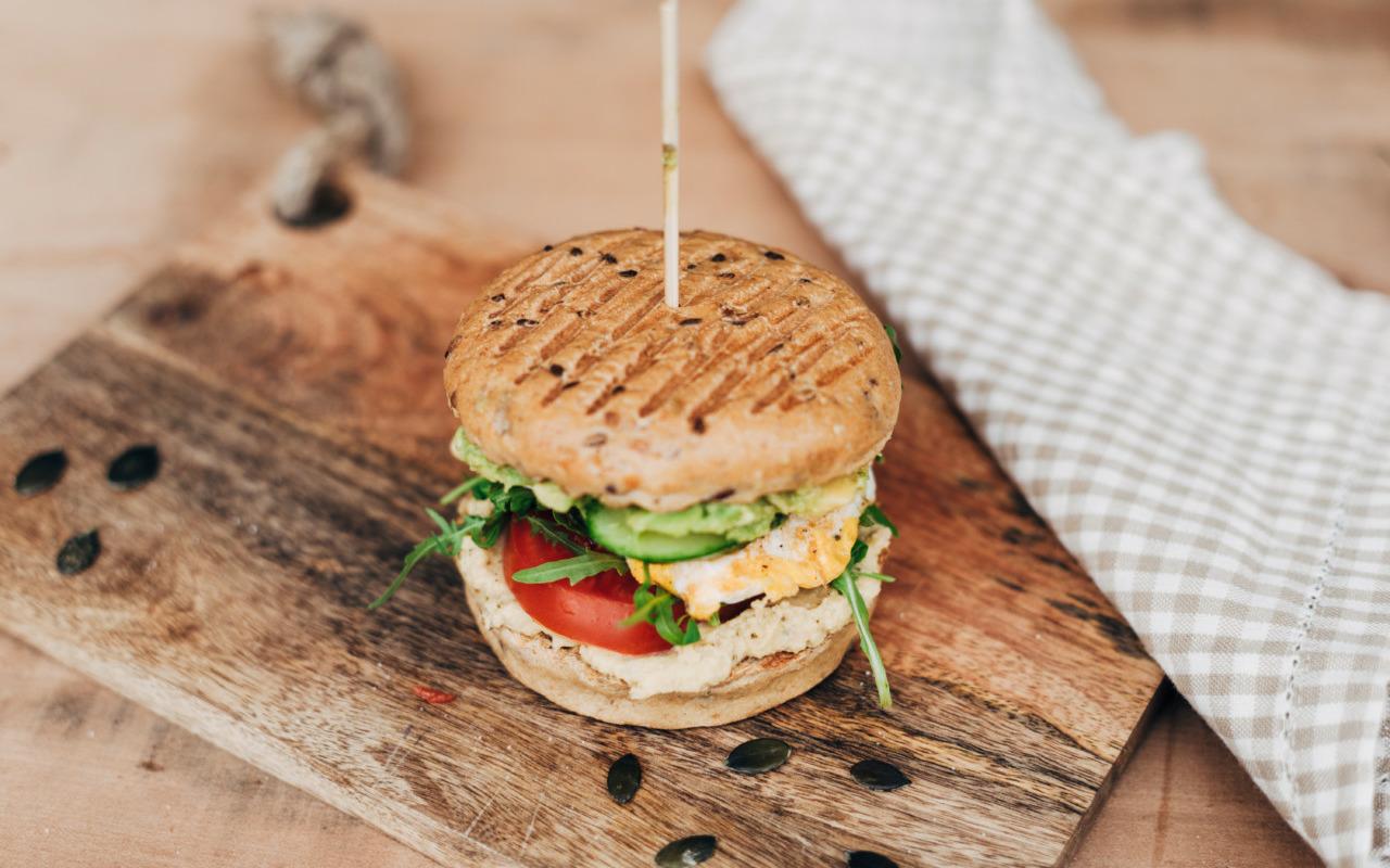 Gartnerei Ei-Burger