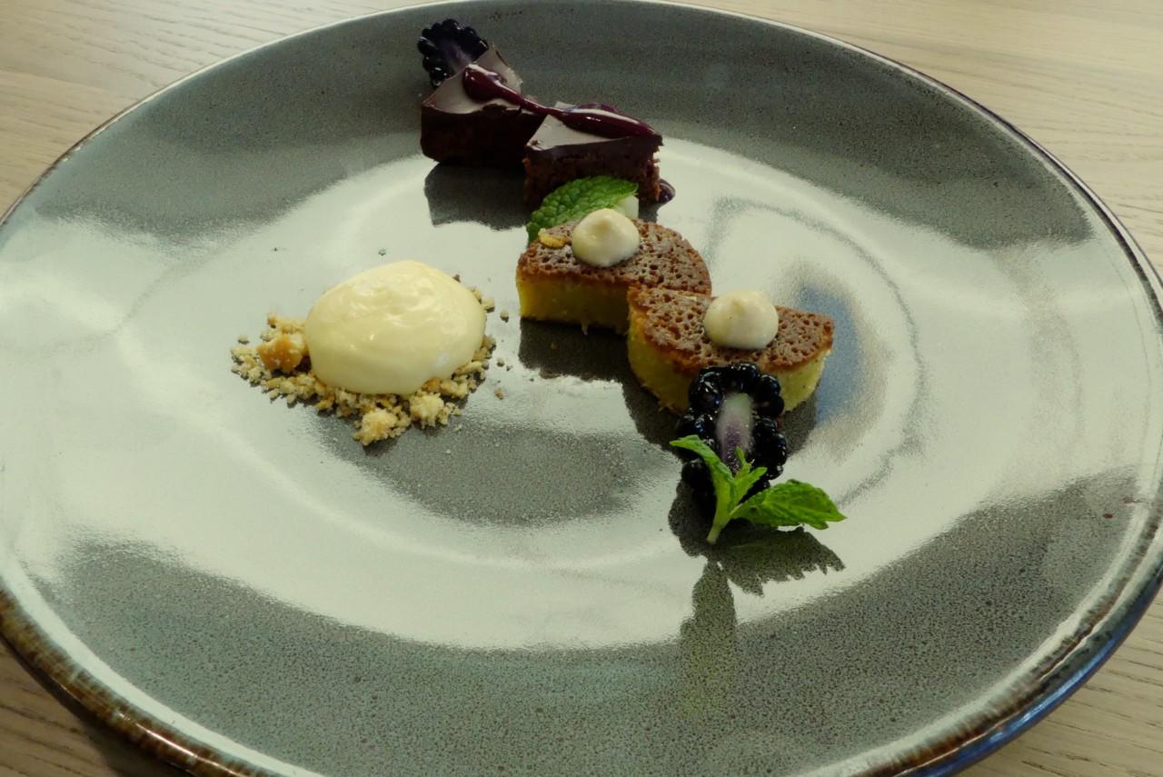 Leckere Dessertvariation im TLAKO