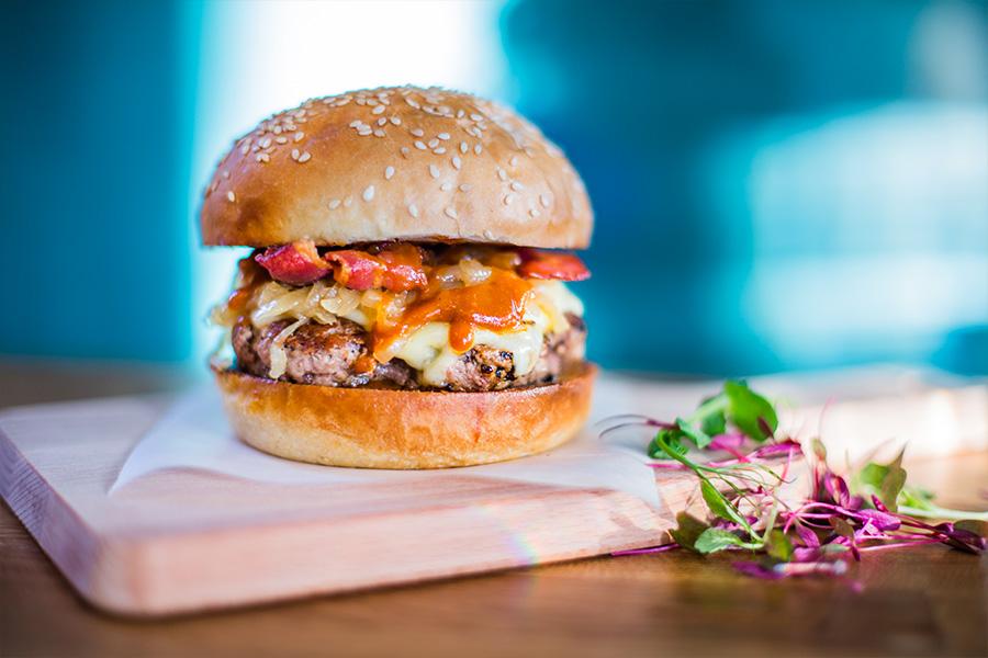 La Manufacture: Burger in Basel
