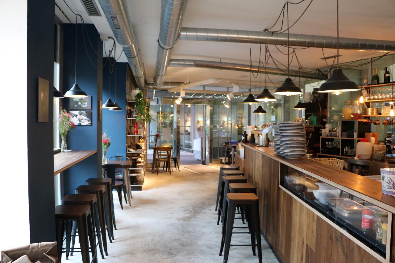 Ein Grand Café, das vietnamesisch auftischt   Lunchgate Insider