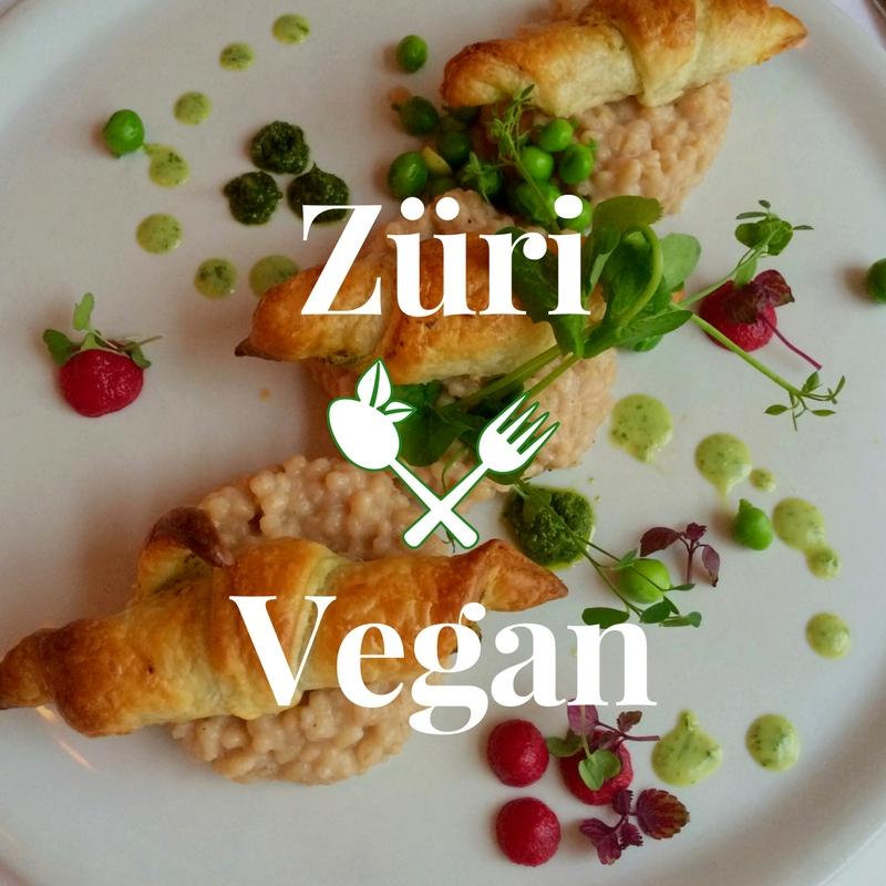 Vegan In Zurich Diese 5 Orte Musst Du Kennen Lunchgate Insider