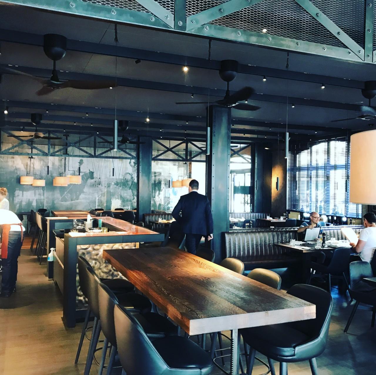 Die Restaurants sind mal hip, mal elegant, mal klassisch. Foto: Foodtours