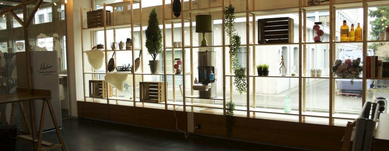 Liebe zum Detail: Die Inneneinrichtung verknüpft Altes mit Neuem. Foto: Lunchgate/Larissa.