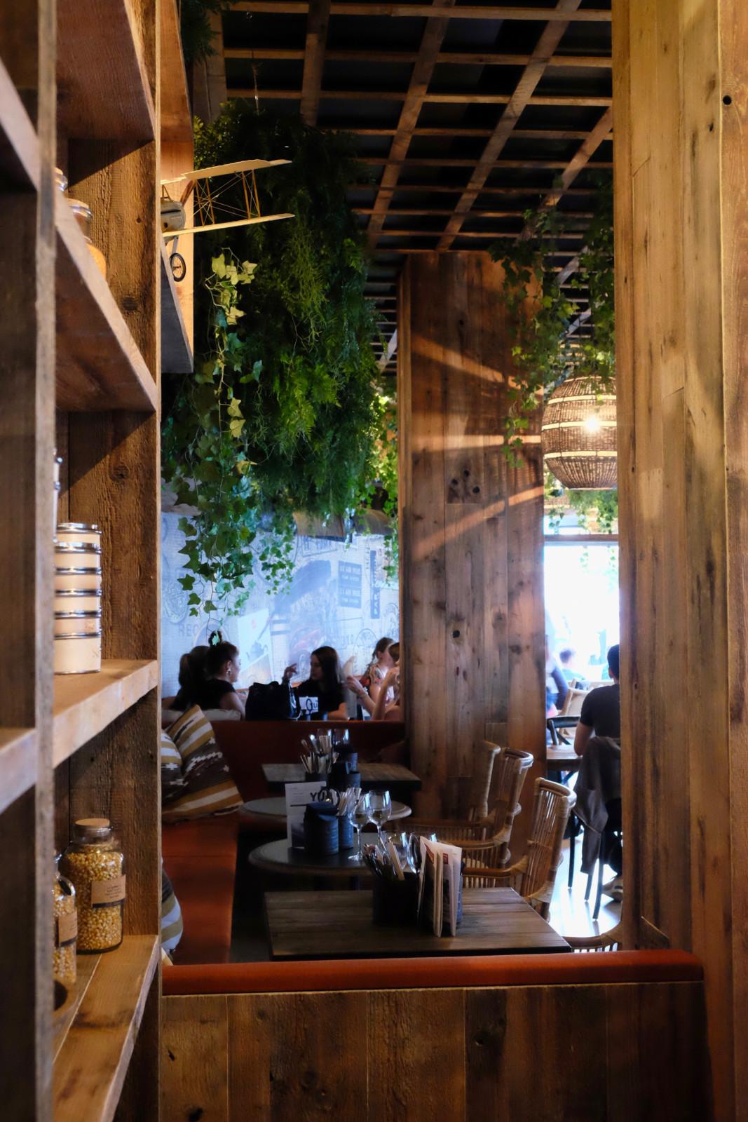 Feinster Streetfood in gemütlicher Atmosphäre: Das neueröffnete Yuma ist definitiv einen Besuch wert. Foto: Lunchgate/Anna