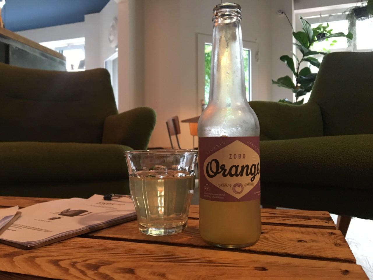 Das macht Freude - Schweizer Limos sind werden immer beliebter. Foto: Lunchgate/Simone