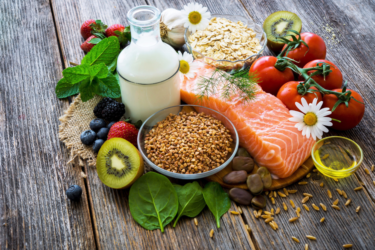 Ob mit Fleisch, Fisch oder pflanzlicher Ernährung: Ausgewogene Küche will gelernt sein.