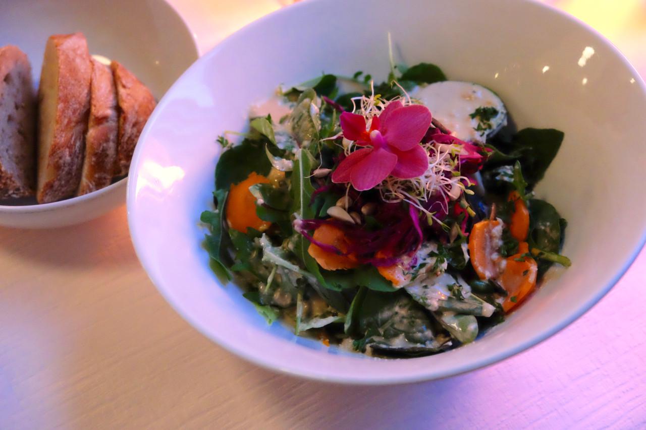 Hermanseck Salat