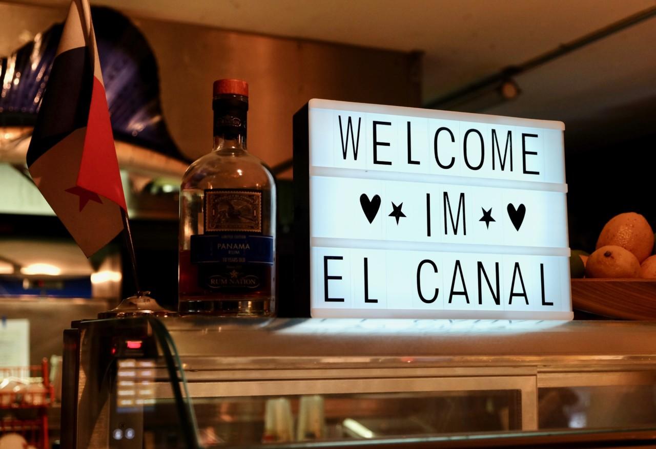 Authentischer Rum und herzliches Willkommen. Foto: Anna/Lunchgate