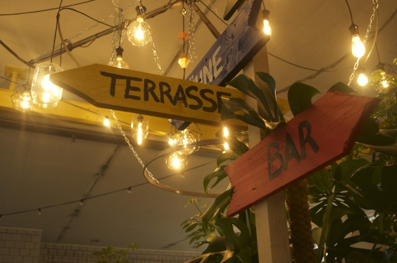 Und wohin geht es zu deinem Lieblingsmenü? Foto: Lunchgate/Larissa.