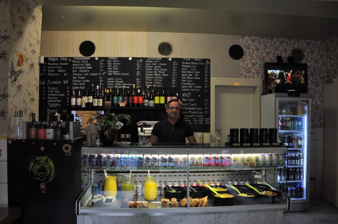 Kobal_Zürich_Sri Lanka_Curry_Restaurant_Geheimtipp