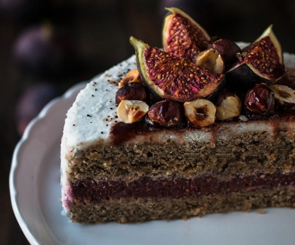 Wer kann diesem fluffigen Kuchen schon widerstehen? Foto: foodreich.com