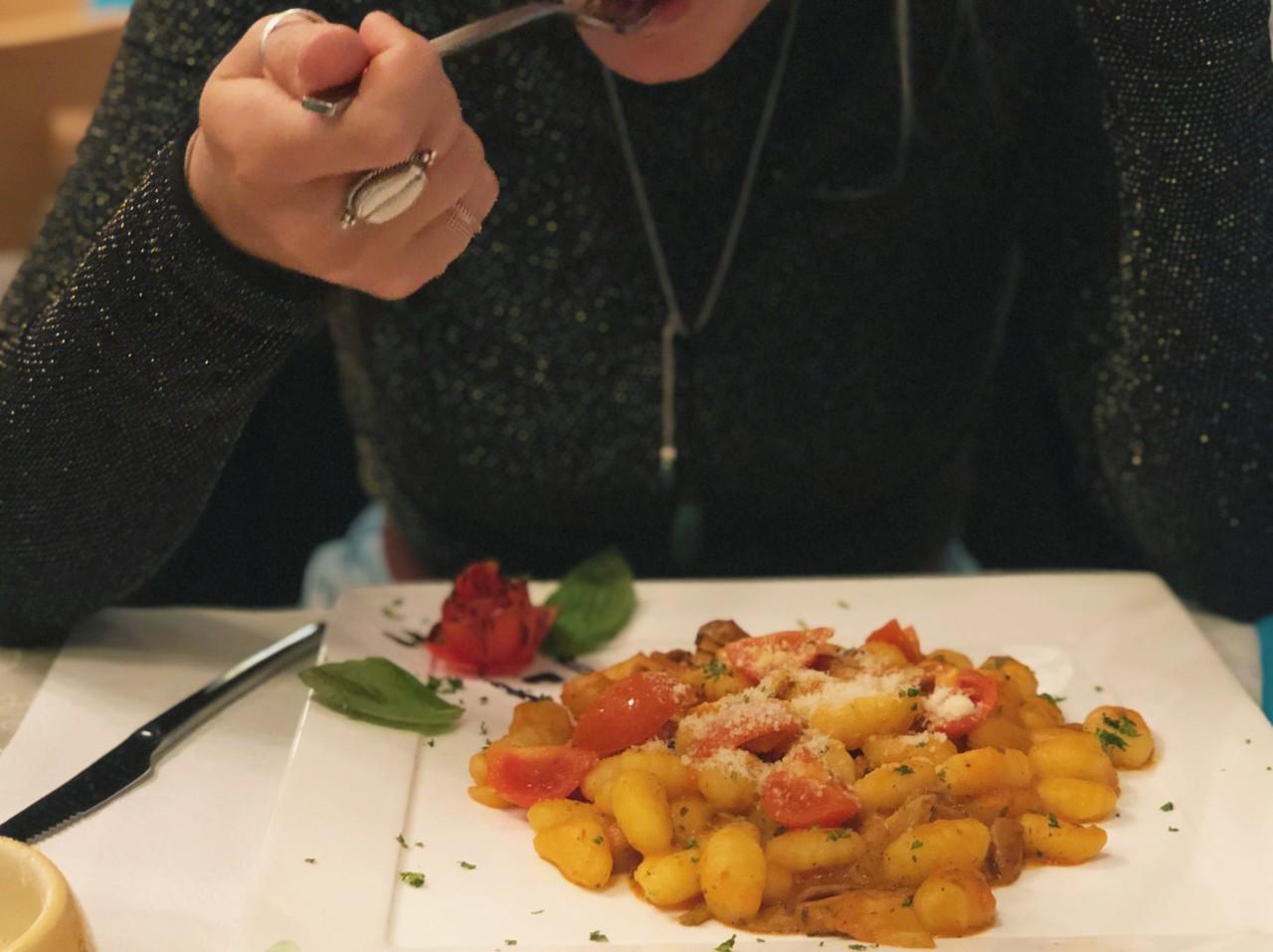 Für viele Bilder hat es nicht gereicht ;-) Foto: Lunchgate/Lisa