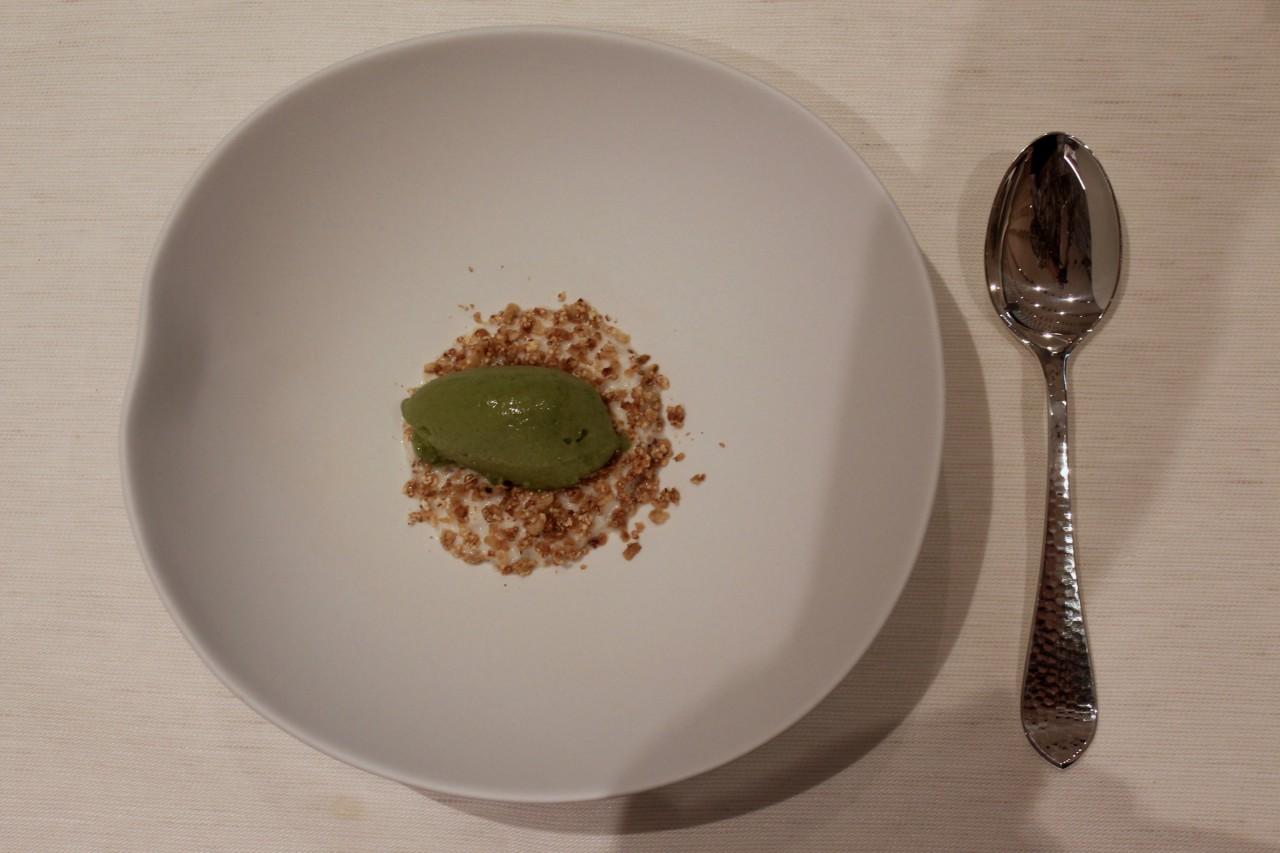 Leider ohne Meringue - geschmeckt hat's trotzdem! Foto: Lunchgate/Selina