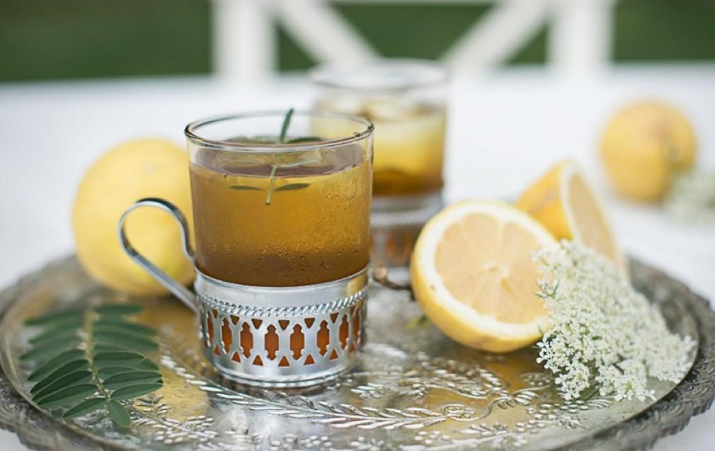 Mit diesem Drink werdet ihr garantiert nicht müde. Foto: cookingcatrin.at