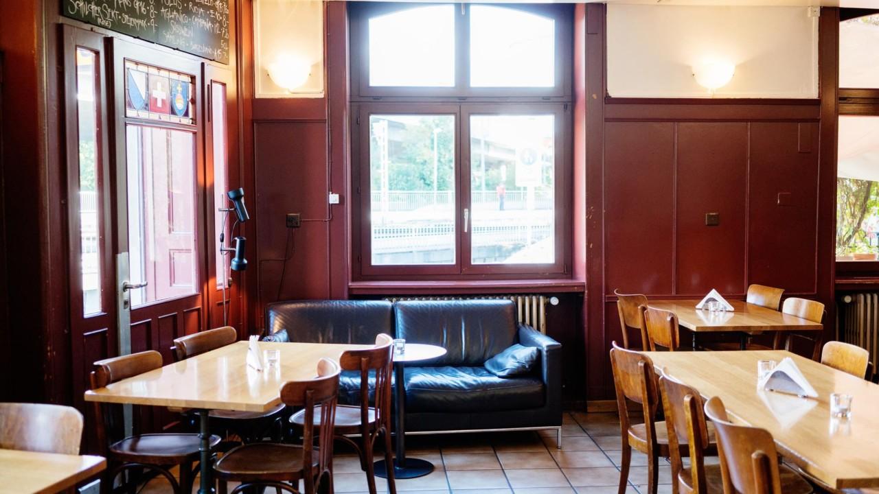 Restaurant Vereinigung