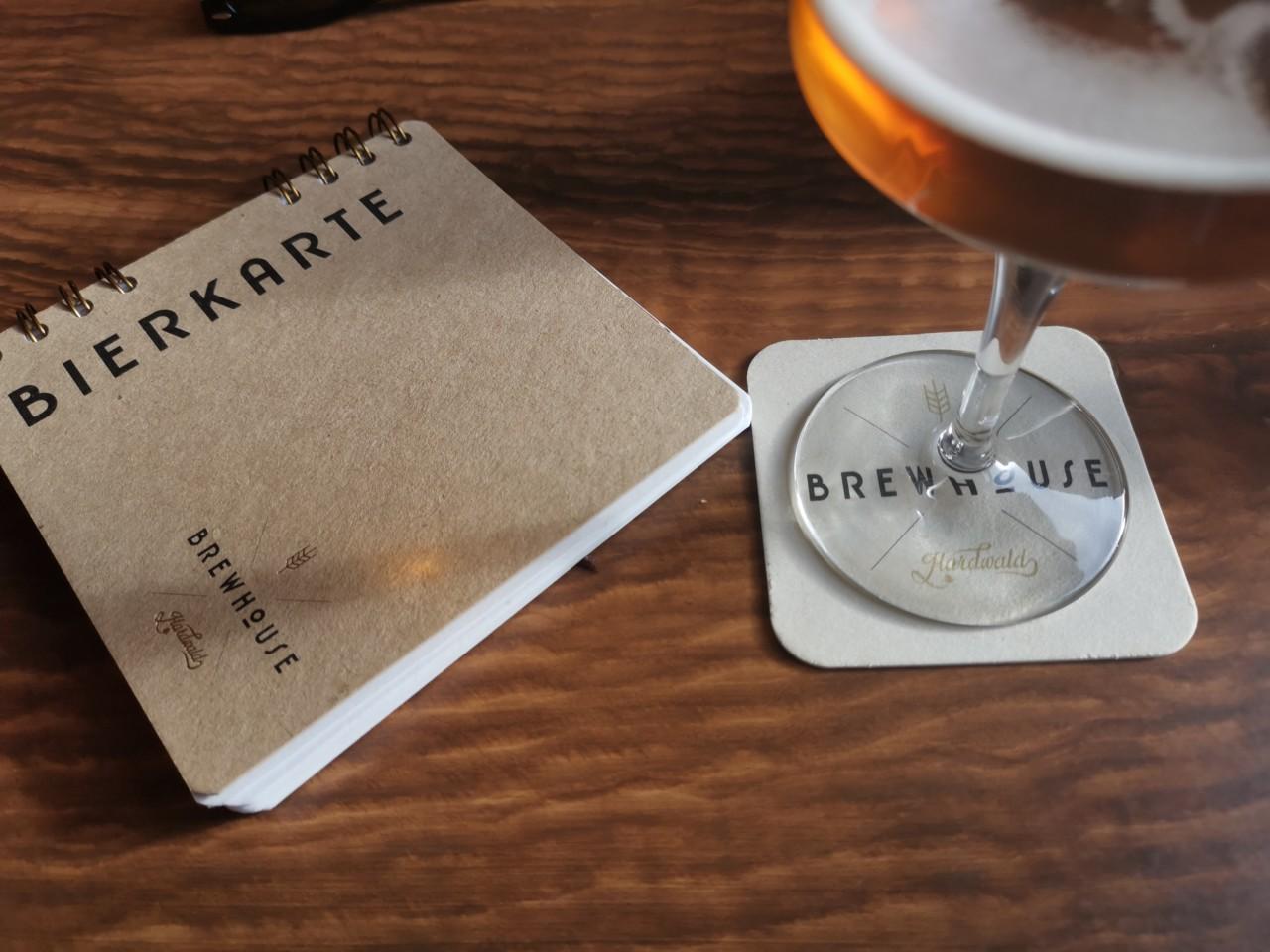 Bier von Amerika bis ins Zwickyareal. Foto: Lunchgate/Max