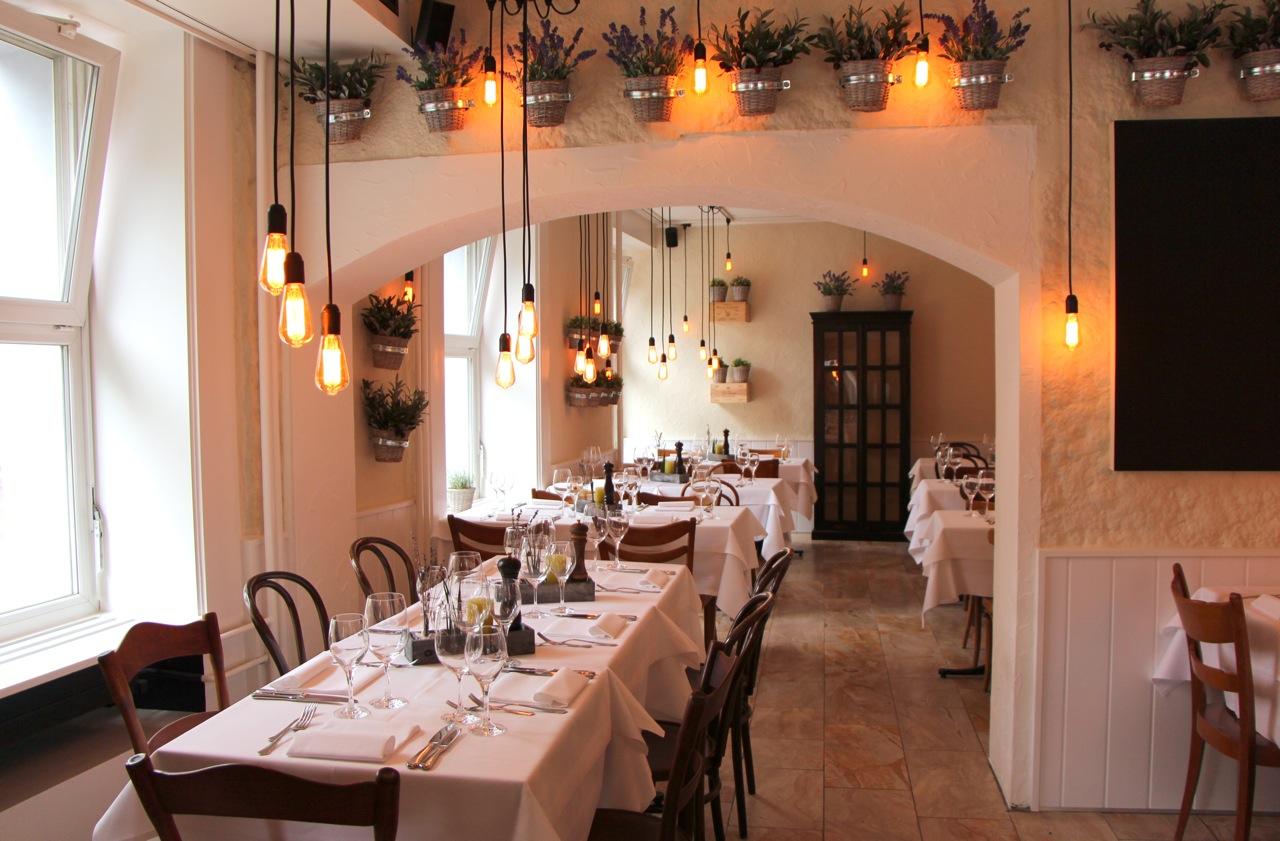 Abwechslung gefällig? Die Marktküche serviert rein pflanzliche Gourmet-Kreationen! Foto: bestofswissgastro.ch