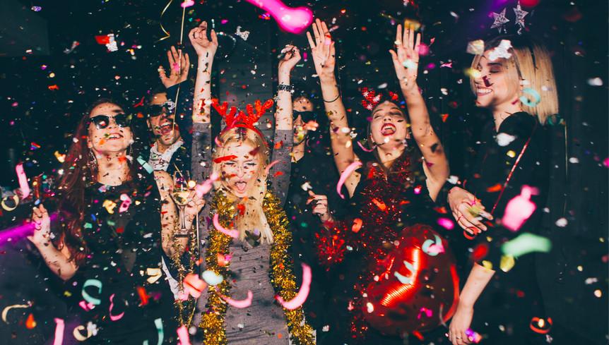 Boom Party im Hotel Schweizerhof - Foto: Hotel Schweizerhof