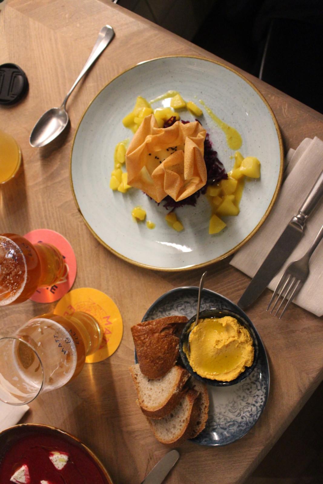 Foto: Lunchgate/Sydney