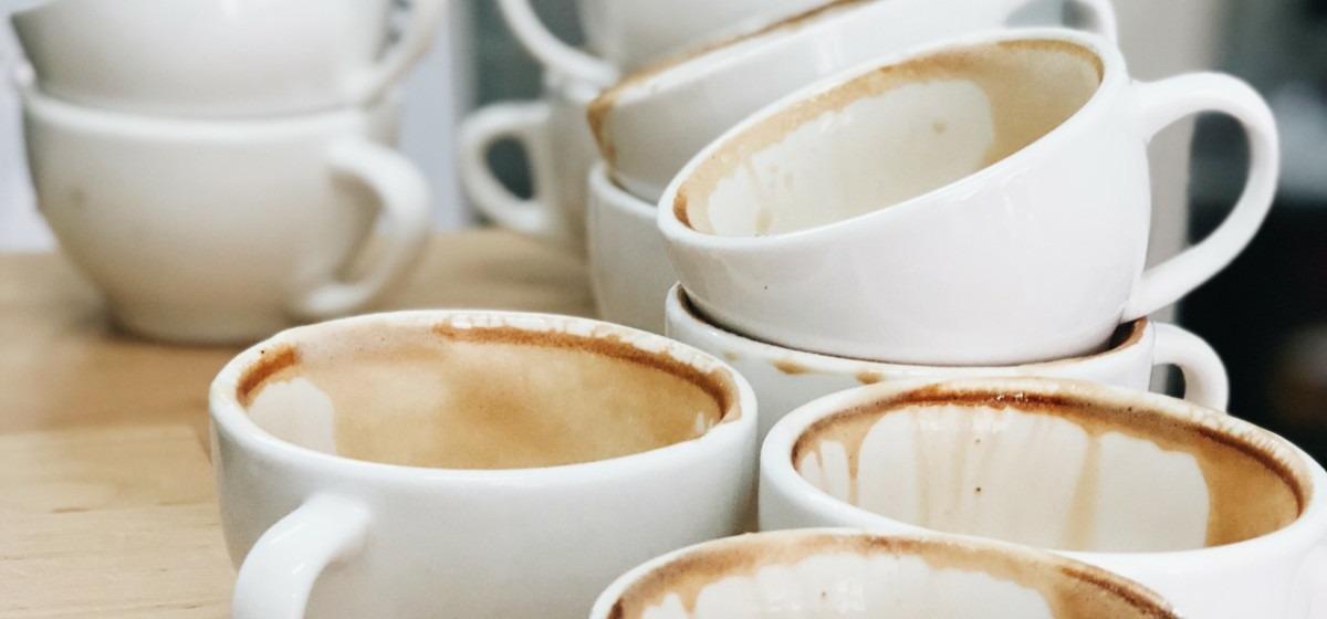 Kitchen Kondo – Sechs Dinge die du aus der Küche schmeissen solltest