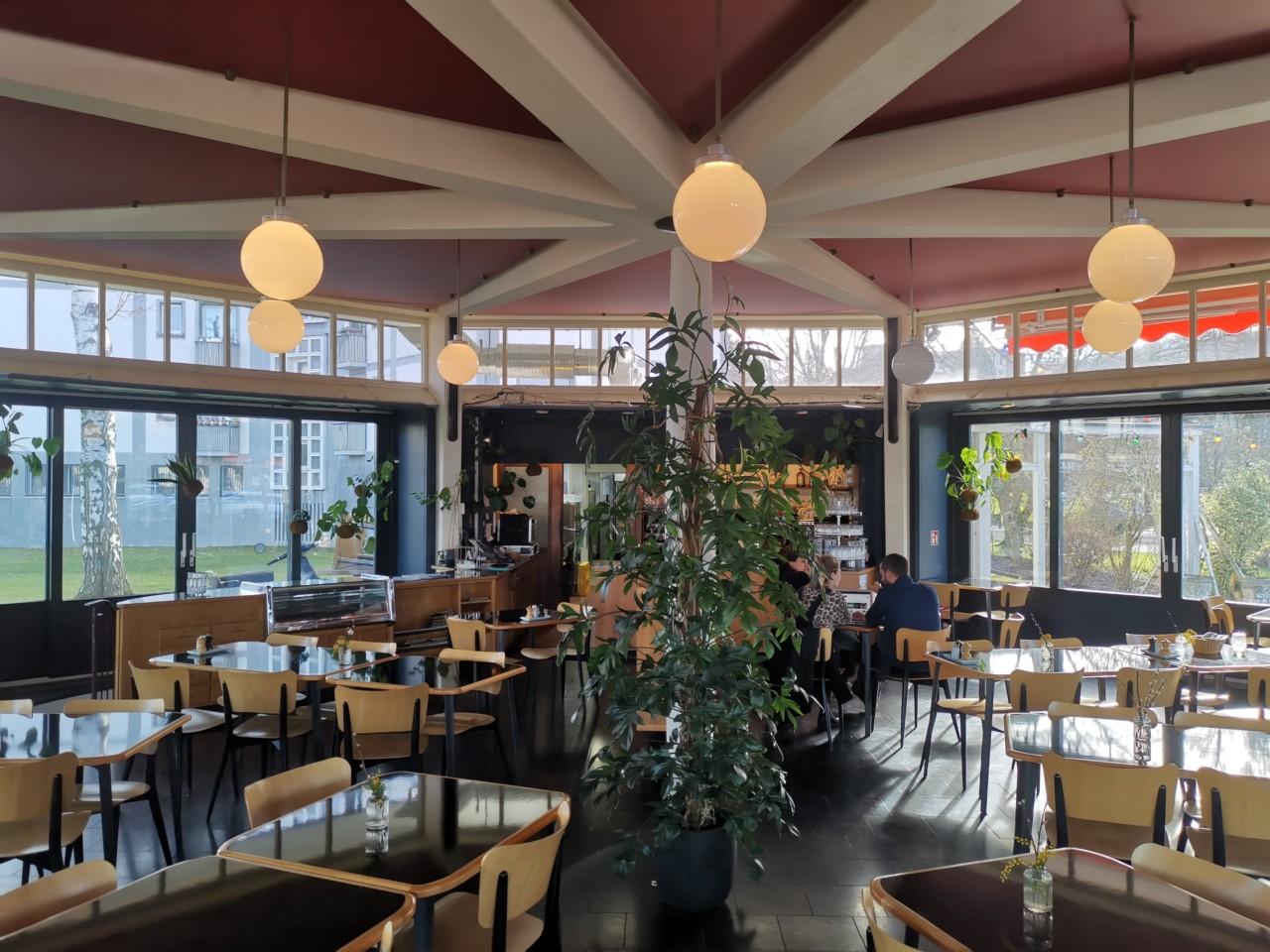 Ohne viel Schnick-Schnack Foto: Max/Lunchgate