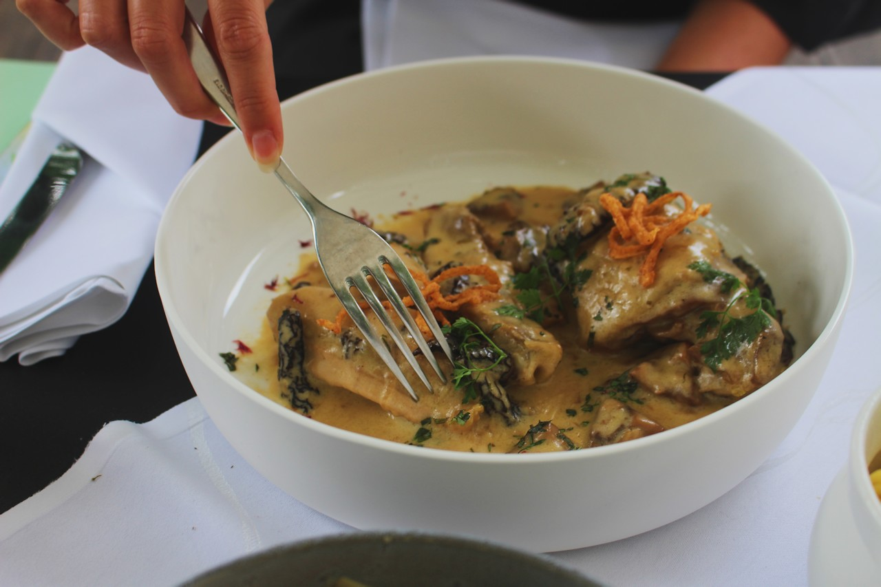 Hotel Schützen Rheinfelden Basel Foodblog Lunchgate (3)