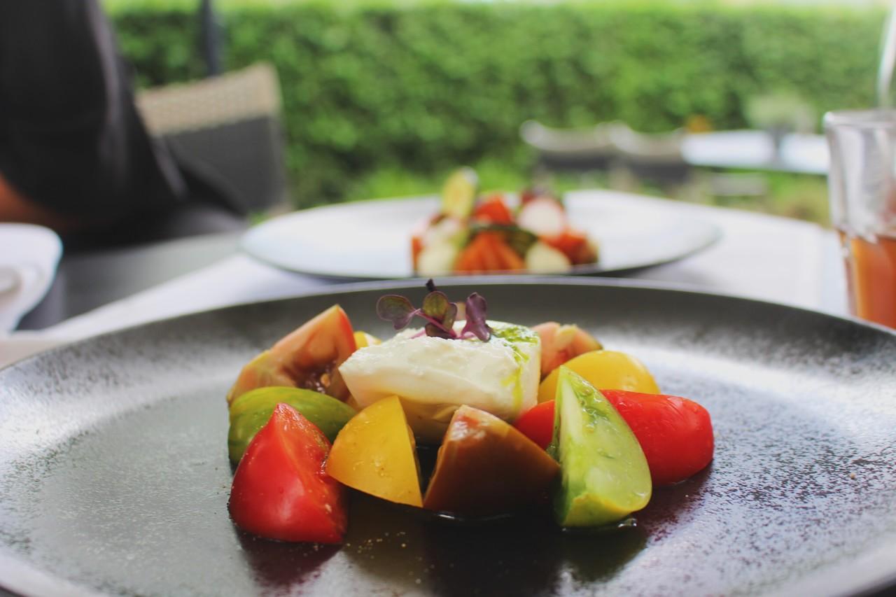 Hotel Schützen Rheinfelden Basel Foodblog Lunchgate