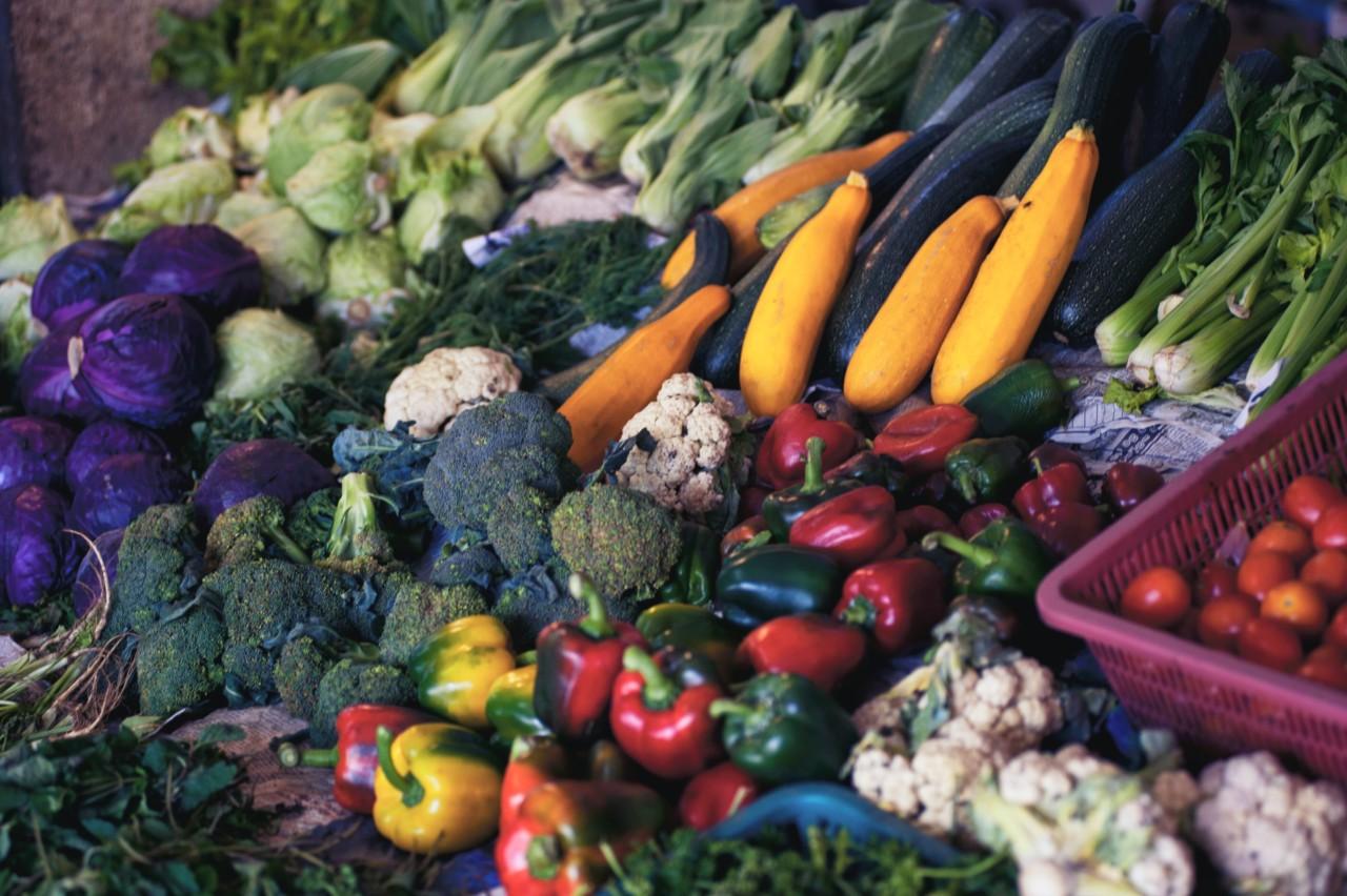 Weniger Avocados, mehr Varietät - die Auswahl ist riesig! Foto: unsplash.com