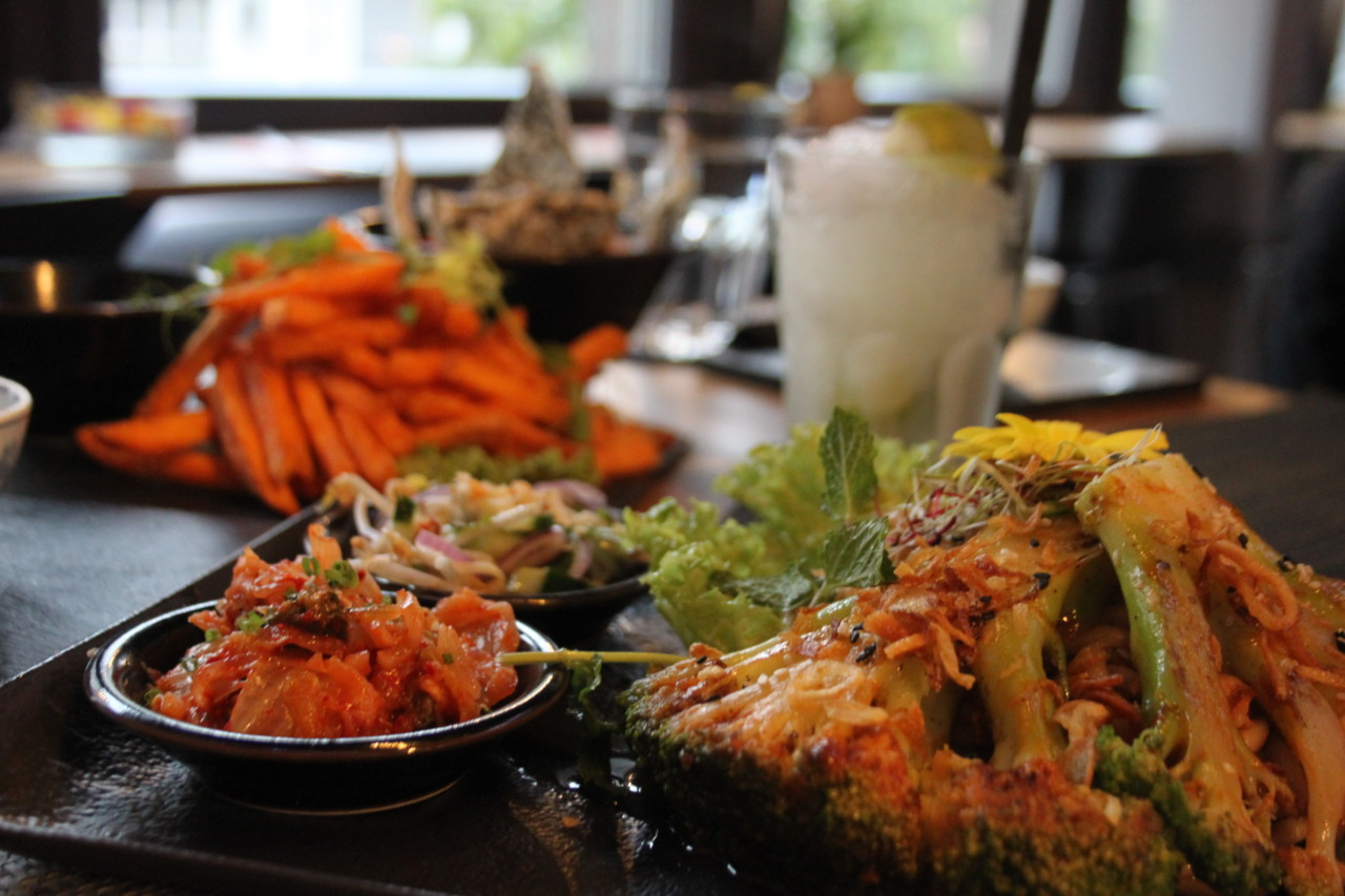 Foto: Lunchgate/Selina