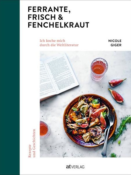 Fünf ultimative Kochbücher, die jeder zu Hause haben sollte