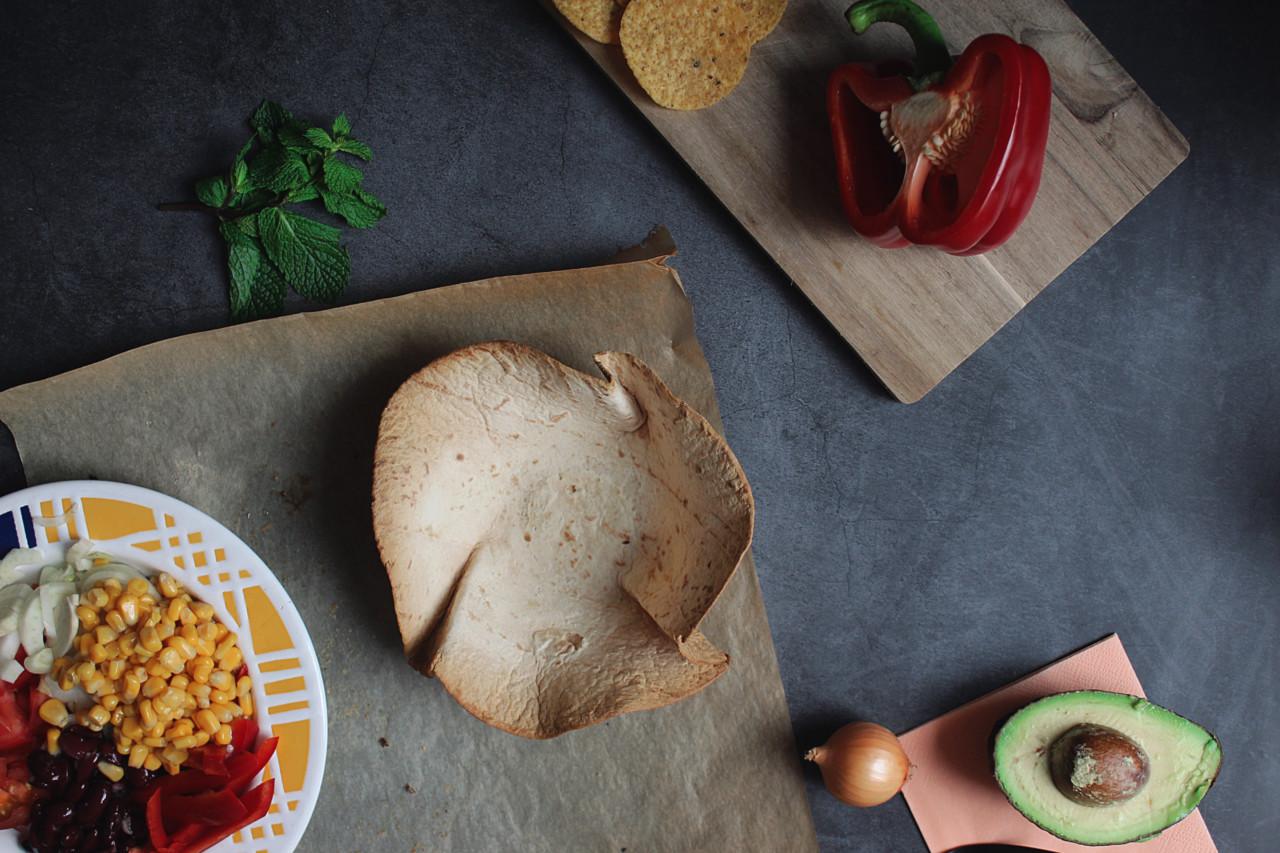 Dürfen wir vorstellen? Euer Teller! Foto: Lunchgate/Selina