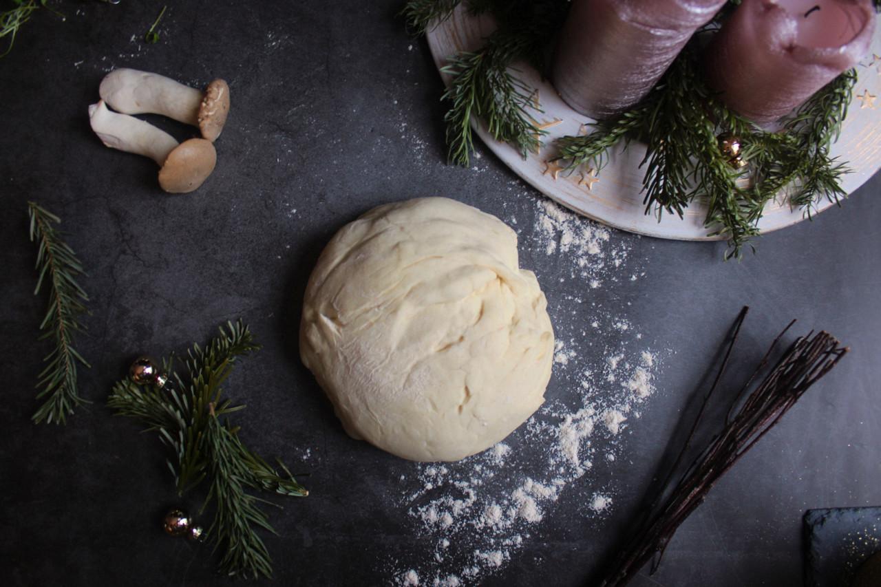Natürlich könnt ihr das Brot auch im Supermarkt kaufen, wenn euch das Backen zu mühsam ist. Foto; Lunchgate/Selina