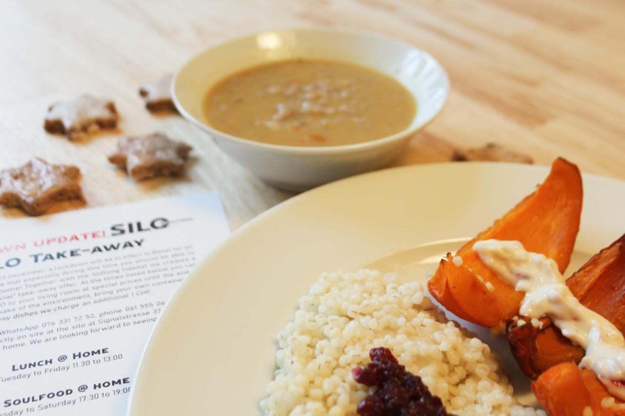 Nur die Präsentation gelingt zu Hause nicht wie im Restaurant. Foto:  Lunchgate/Selina